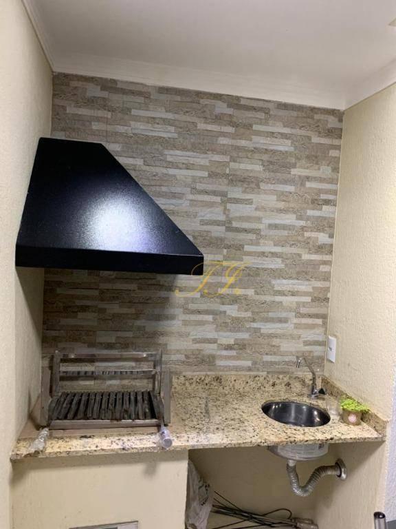 apartamento com 1 dormitório para alugar, 60 m² por r$ 1.200/mês - picanco - guarulhos/sp - ap0163