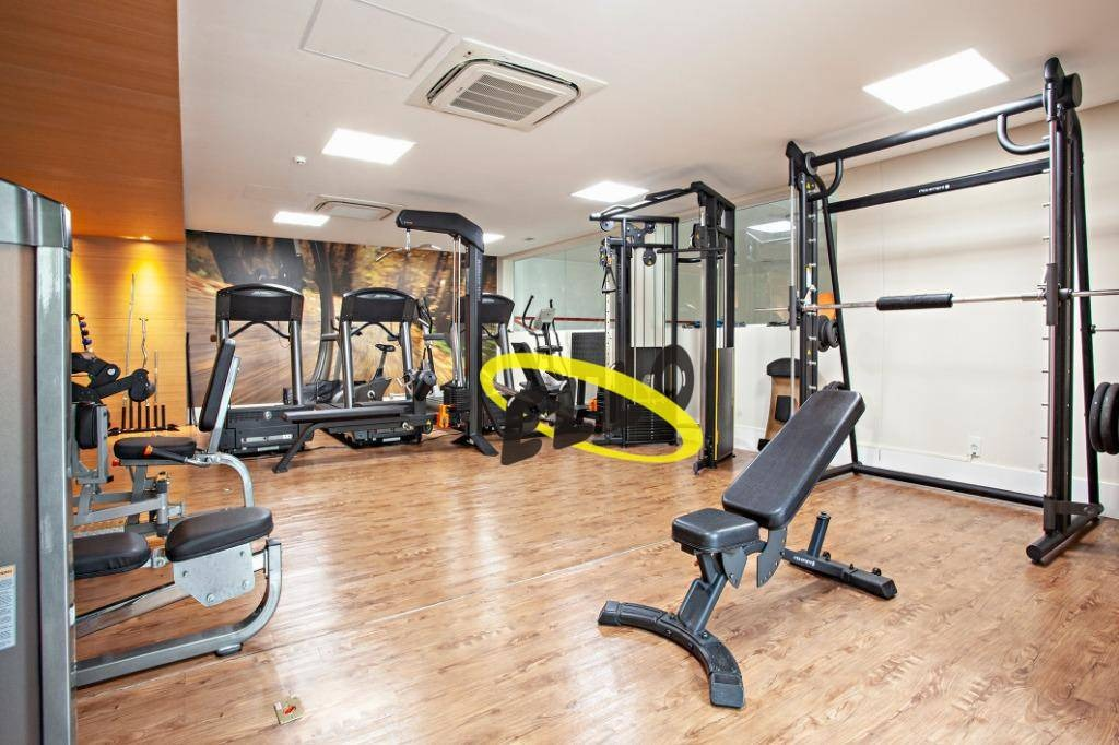 apartamento com 1 dormitório para alugar, 70 m² por r$ 4.450/mês - morumbi - são paulo/sp - ap1805