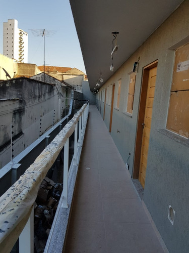 apartamento com 1 dormitório próximo do metrô!! - ap0573-a