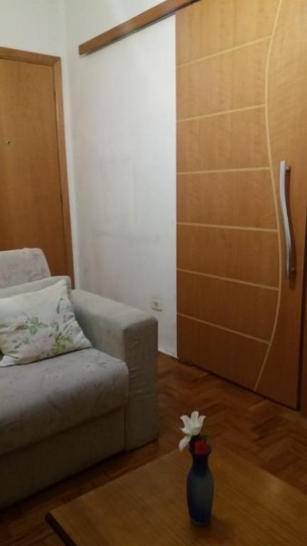 apartamento com 1 dormitório à venda, 26 m² por r$ 195.000,00 - vila prudente - são paulo/sp - ap5292
