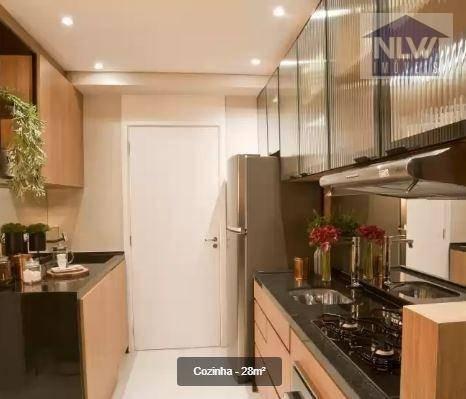 apartamento com 1 dormitório à venda, 27 m² por r$ 173.534 - casa verde - são paulo/sp - ap2160