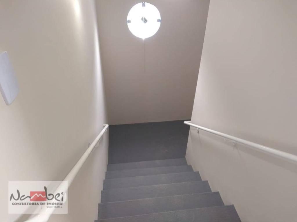 apartamento com 1 dormitório à venda, 28 m² por r$ 180.000 - cidade patriarca - são paulo/sp - ap0579