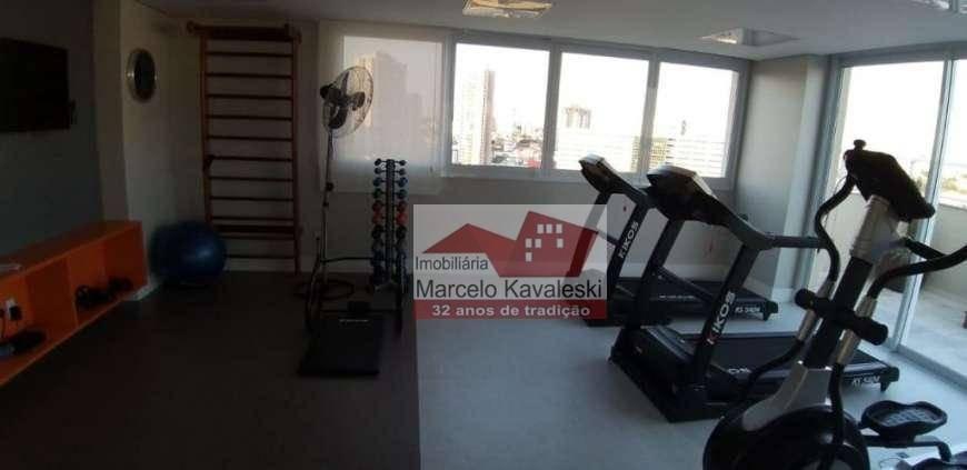 apartamento com 1 dormitório à venda, 28 m² por r$ 235.000 - vila prudente - são paulo/sp - ap10670