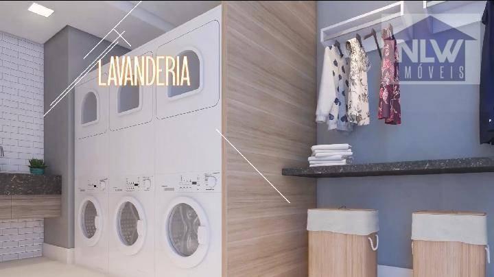 apartamento com 1 dormitório à venda, 30 m² por r$ 162.000 - mooca - são paulo/sp - ap1420