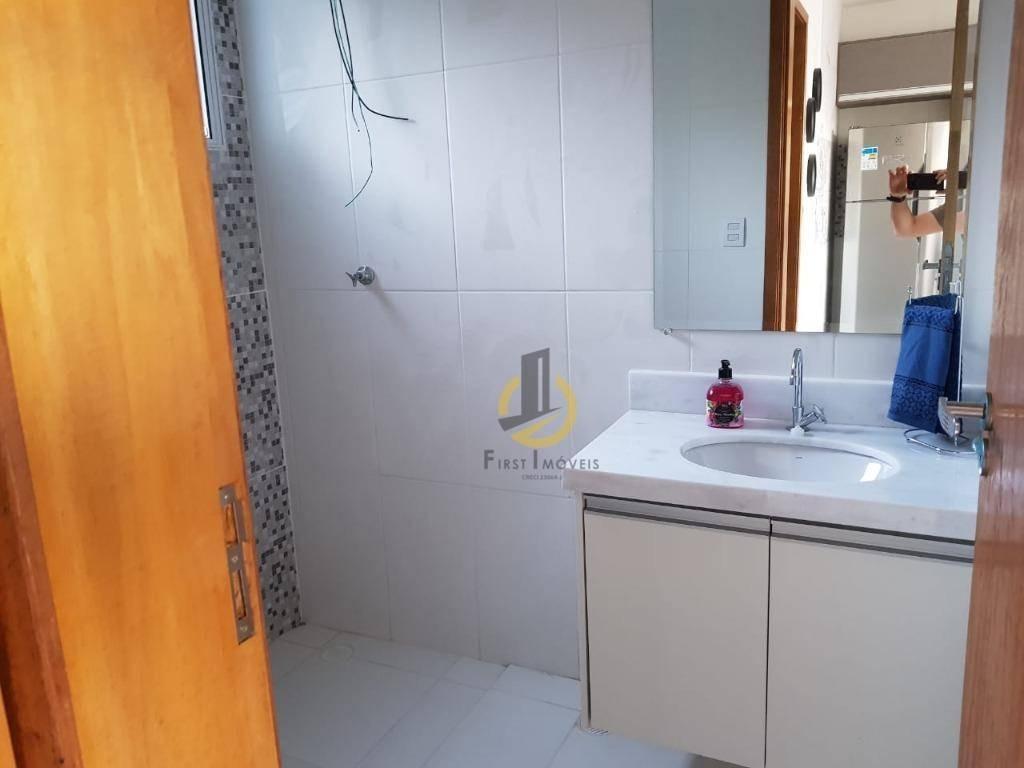 apartamento com 1 dormitório à venda, 33 m² por r$ 210.000,00 - vila prudente - são paulo/sp - ap1000