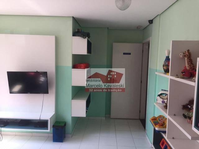 apartamento com 1 dormitório à venda, 33 m² por r$ 225.000 - cambuci - são paulo/sp - ap10698