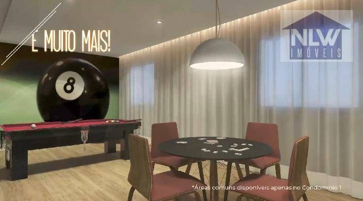 apartamento com 1 dormitório à venda, 35 m² por r$ 174.150 - mooca - são paulo/sp - ap1422
