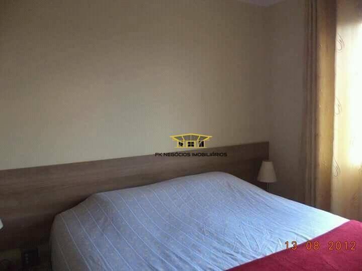 apartamento com 1 dormitório à venda, 35 m² por r$ 180.000,00 - vila carmosina - são paulo/sp - ap0066