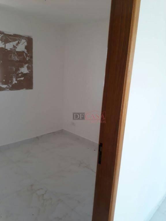 apartamento com 1 dormitório à venda, 35 m² por r$ 185.000,00 - vila carrão - são paulo/sp - ap2682