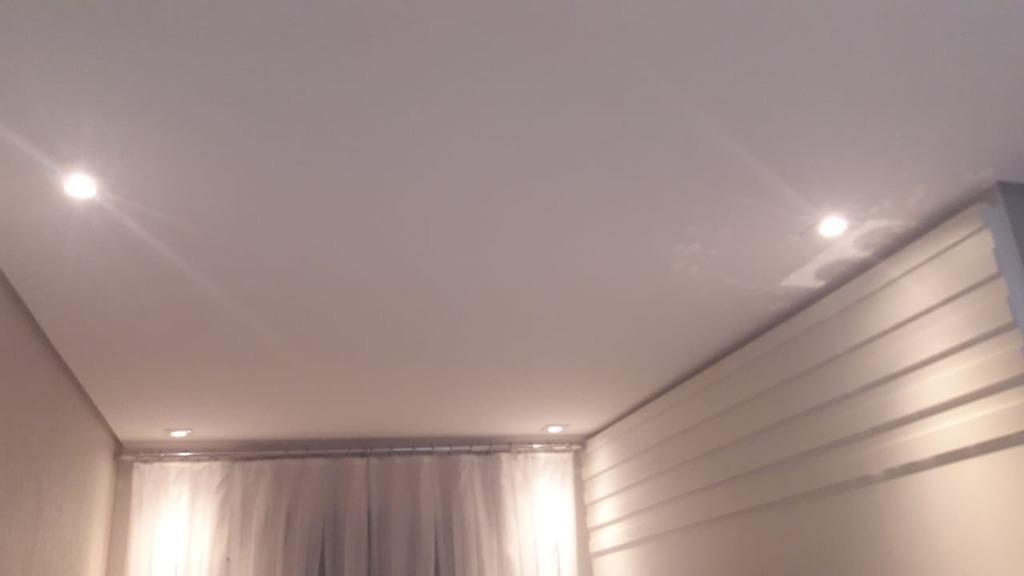 apartamento com 1 dormitório à venda, 35 m² por r$ 280.000 - boa vista - são caetano do sul/sp - ap2886