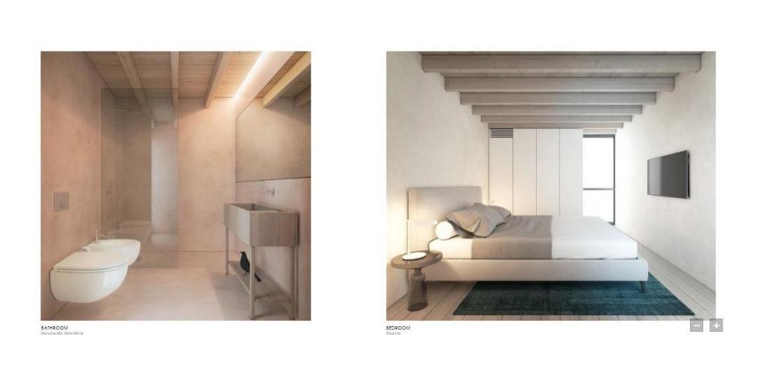 apartamento com 1 dormitório à venda, 37 m² por r$ 952.776,00 - porto - porto/po - ap1944