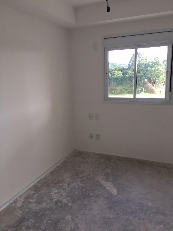 apartamento com 1 dormitório à venda, 38 m² ap0239 - ap0239