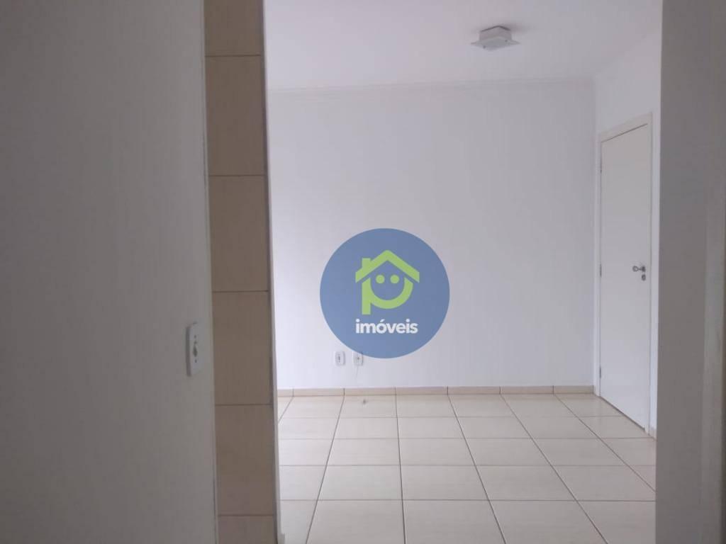 apartamento com 1 dormitório à venda, 39 m² por r$ 180.000,00 - jardim vivendas - são josé do rio preto/sp - ap7420
