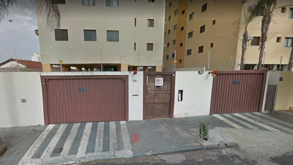 apartamento com 1 dormitório à venda, 40 m² por r$ 137.282,85 - boa vista - são josé do rio preto/sp - ap5065