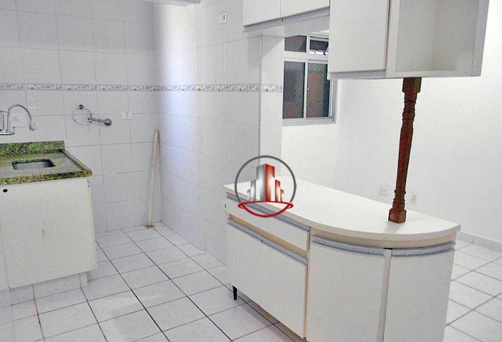 apartamento com 1 dormitório à venda, 40 m² por r$ 158.000,00 - boqueirão - praia grande/sp - ap1751