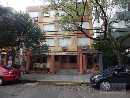 apartamento com 1 dormitório à venda, 40 m² por r$ 169.000 - menino deus - porto alegre/rs - ap1347