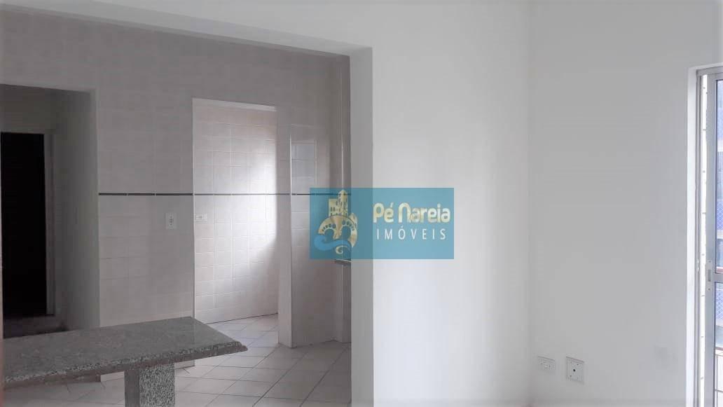 apartamento com 1 dormitório à venda, 41 m² por r$ 150.000 - r1g502a - guilhermina - praia grande/sp - ap0559