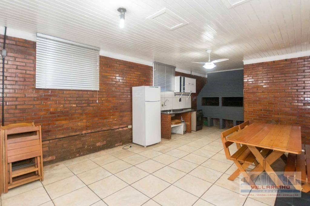 apartamento com 1 dormitório à venda, 42 m² por r$ 140.000 - cristal - porto alegre/rs - ap1533