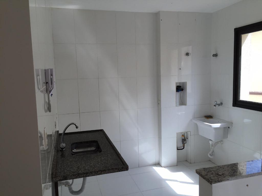 apartamento com 1 dormitório à venda, 42 m² por r$ 223.000,00 - santa terezinha - são bernardo do campo/sp - ap1224