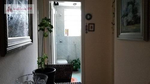 apartamento com 1 dormitório à venda, 42 m² por r$ 320.000 - santa cecília - são paulo/sp - ap1124