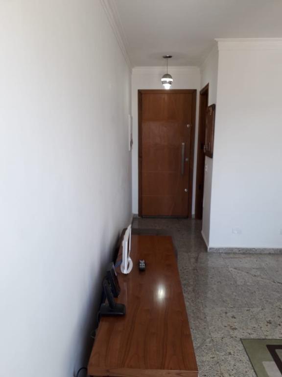 apartamento com 1 dormitório à venda, 43 m² por r$ 325.000 - alto da mooca - são paulo/sp - ap5356