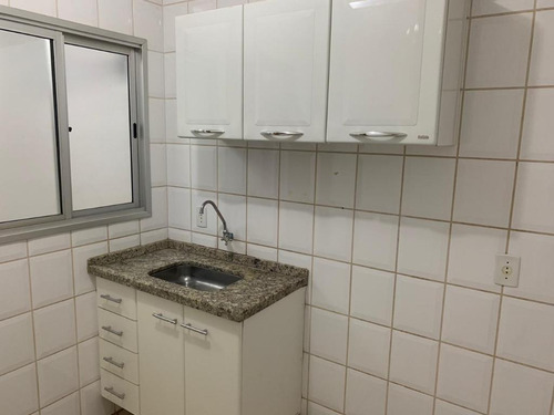 apartamento com 1 dormitório à venda, 45 m² por r$ 138.000 - higienópolis - são josé do rio preto/sp - ap0529