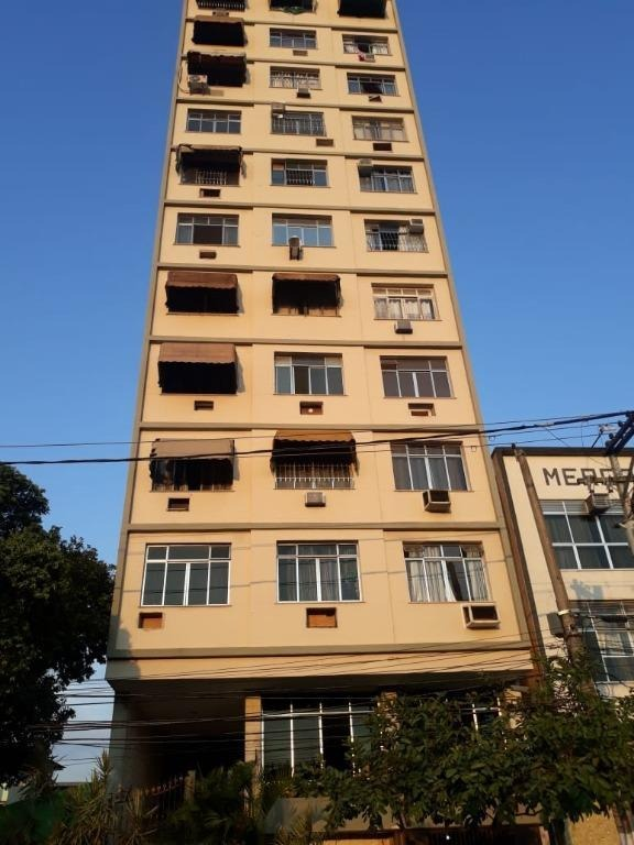 apartamento com 1 dormitório à venda, 45 m² por r$ 189.000 - centro - niterói/rj - ap1911