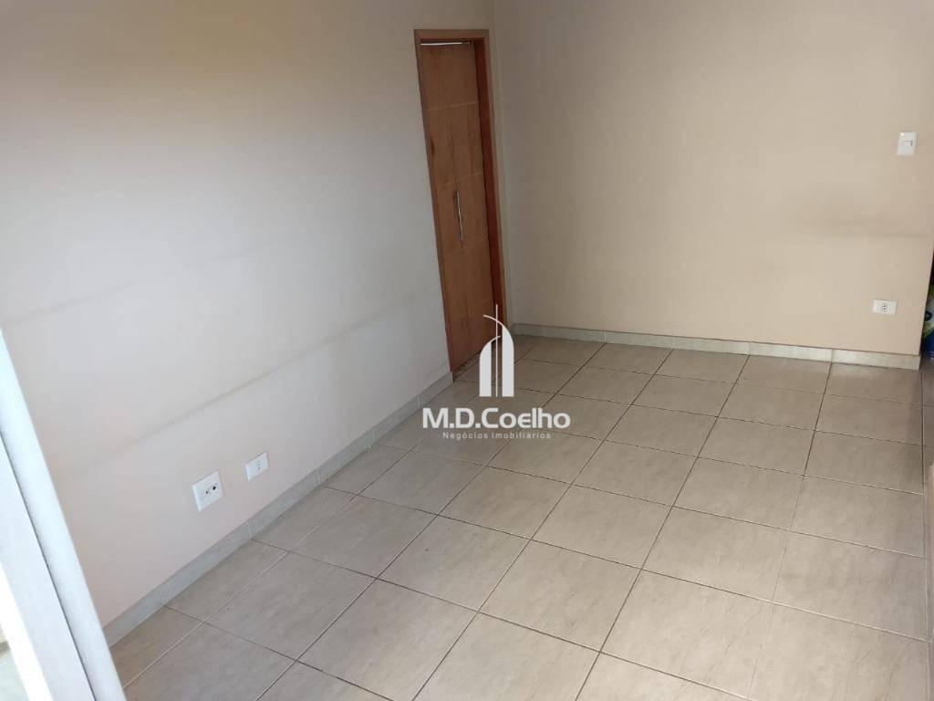 apartamento com 1 dormitório à venda, 45 m² por r$ 210.000 - macedo - guarulhos/sp - ap0453