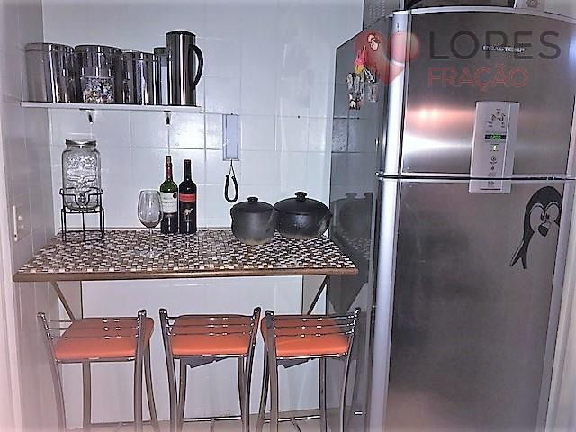 apartamento com 1 dormitório à venda, 45 m² por r$ 330.000,00 - mooca - são paulo/sp - ap1001