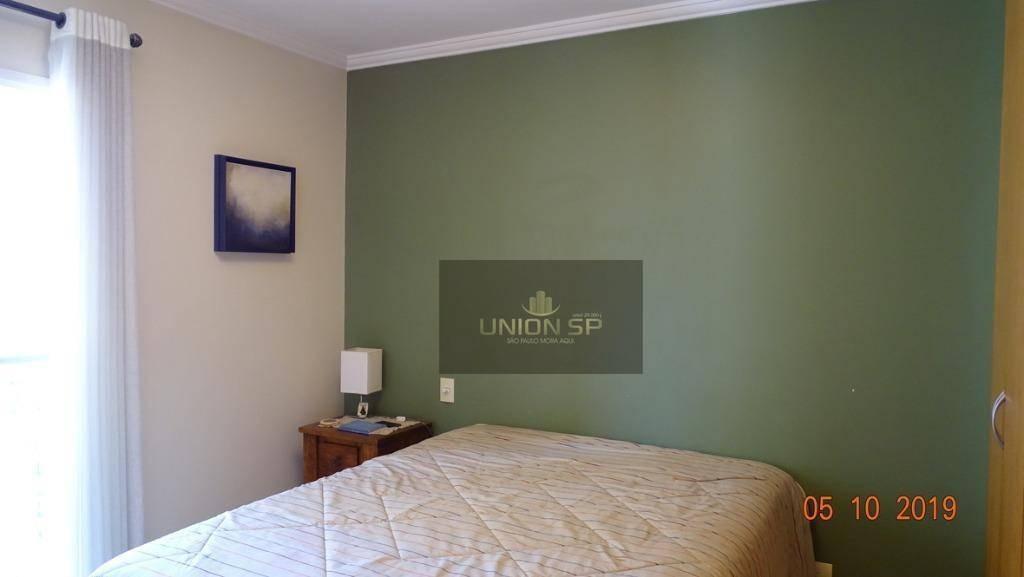 apartamento com 1 dormitório à venda, 45 m² por r$ 625.000,00 - vila nova conceição - são paulo/sp - ap41591