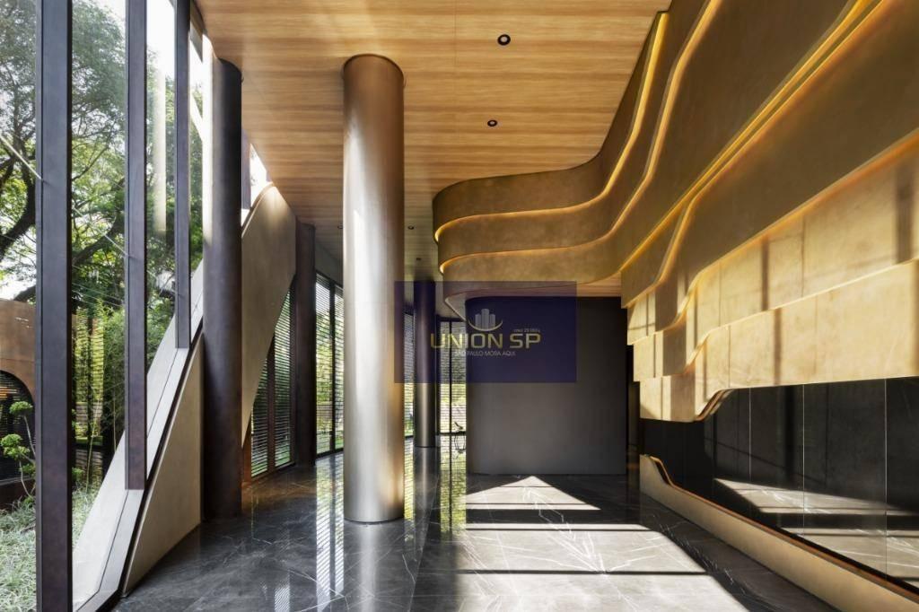 apartamento com 1 dormitório à venda, 46 m² por r$ 1.415.500,00 - vila olímpia - são paulo/sp - ap40916