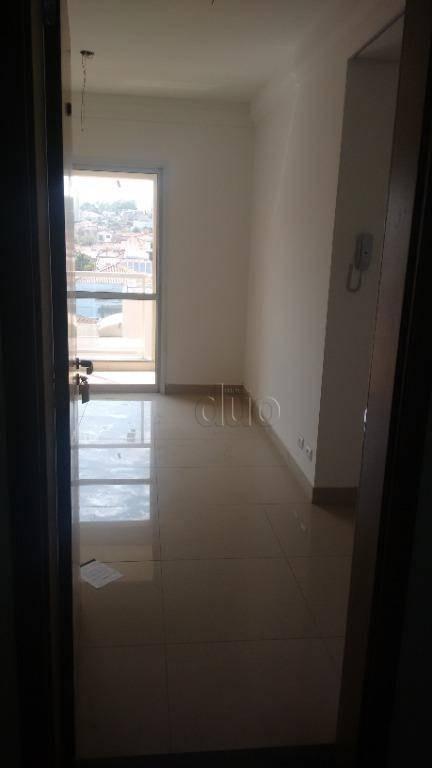 apartamento com 1 dormitório à venda, 46 m² por r$ 220.000,00 - alto - piracicaba/sp - ap3577