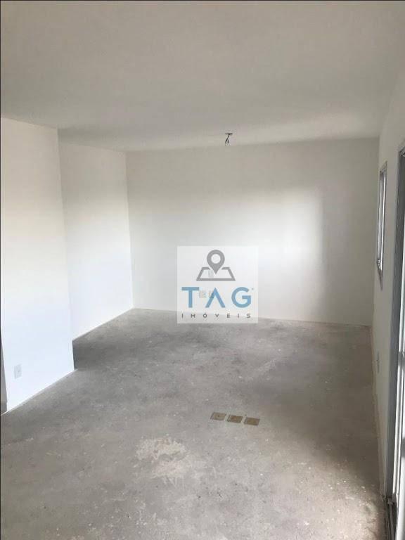 apartamento com 1 dormitório à venda, 47 m² por r$ 303.000 - botafogo - campinas/sp - ap0358