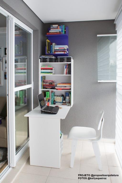 apartamento com 1 dormitório à venda, 47 m² por r$ 320.000 - nova gerti - são caetano do sul/sp - ap2752