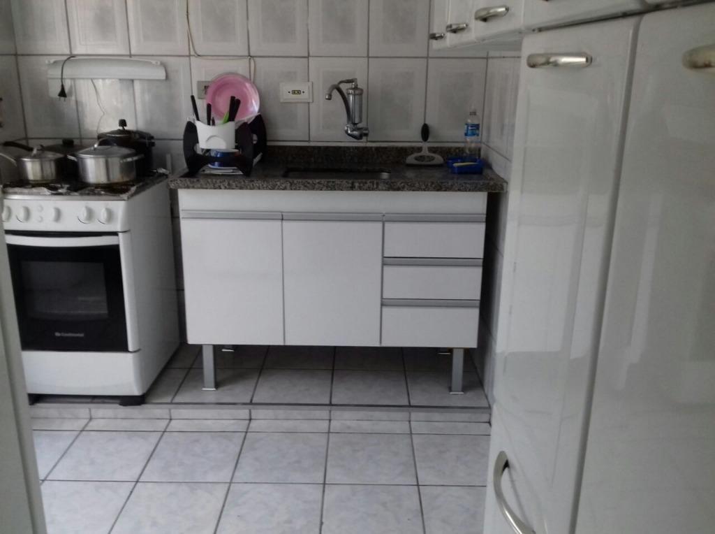 apartamento com 1 dormitório à venda, 49 m² por r$ 185.000 - macedo - guarulhos/sp - ap4647