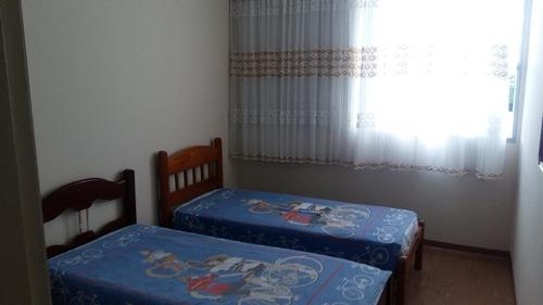 apartamento com 1 dormitório à venda, 49 m² por r$ 195.000 - centro - ribeirão preto/sp - ap1955