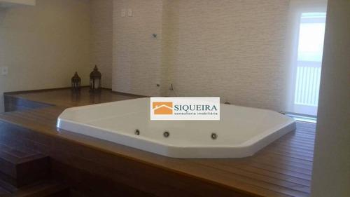 apartamento com 1 dormitório à venda, 50 m² por r$ 390.000 - parque campolim - sorocaba/sp - ap1157
