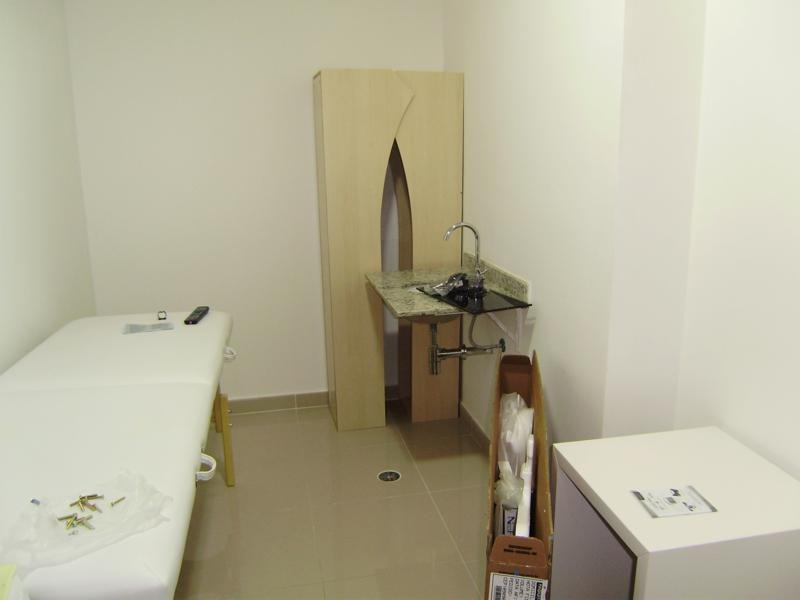 apartamento com 1 dormitório à venda, 50 m² por r$ 400.000,10 - jardim - santo andré/sp - ap5626