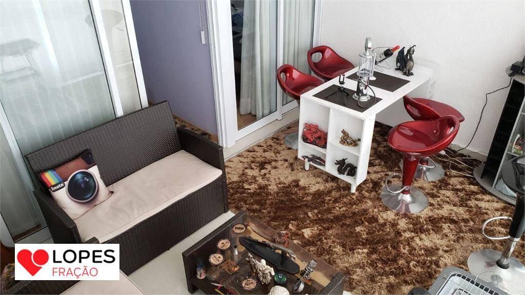 apartamento com 1 dormitório à venda, 50 m² por r$ 545.000 - jardim anália franco - são paulo/sp - ap2447