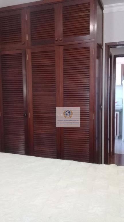 apartamento com 1 dormitório à venda, 52 m² por r$ 250.000 - bosque - campinas/sp - ap0533