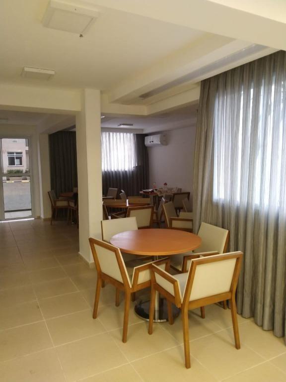 apartamento com 1 dormitório à venda, 53 m²  - barreto - niterói/rj - ap5575