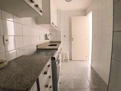 apartamento com 1 dormitório à venda, 55 m² - leblon - rio de janeiro/rj - ap0520