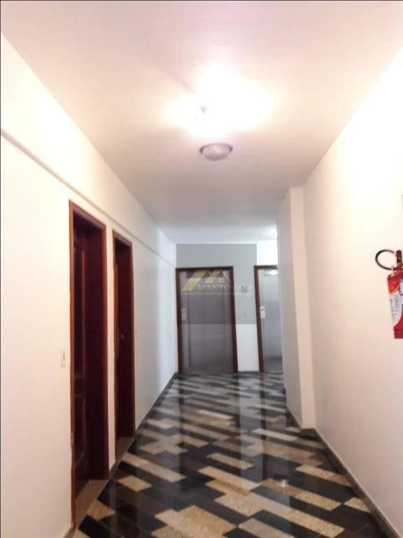 apartamento com 1 dormitório à venda, 57 m² por r$ 215.000 - canto do forte - praia grande/sp - ap1792
