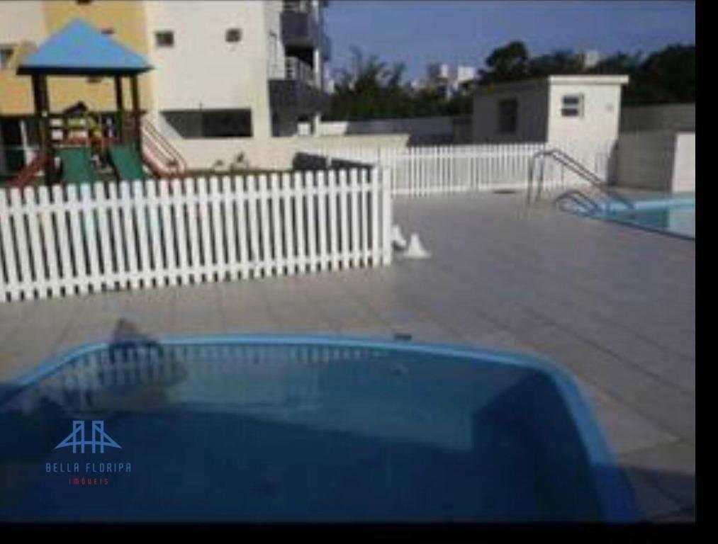 apartamento com 1 dormitório à venda, 57 m² por r$ 255.000 - ingleses do rio vermelho - florianópolis/sc - ap2748