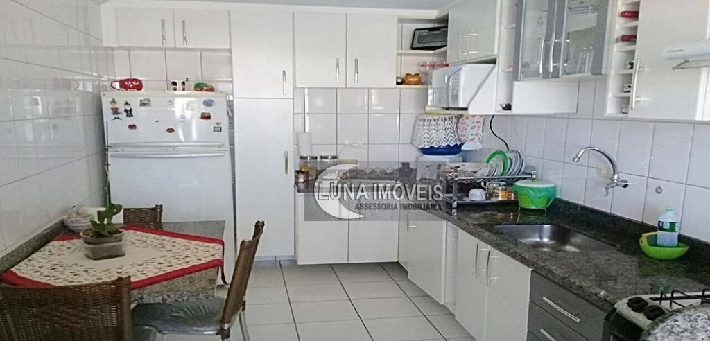 apartamento com 1 dormitório à venda, 63 m² por r$ 260.000,00 - osvaldo cruz - são caetano do sul/sp - ap0076