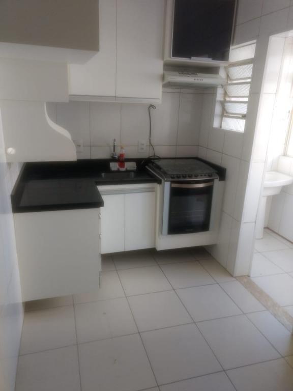 apartamento com 1 dormitório à venda, 65 m² - macedo - guarulhos/sp - ap6255
