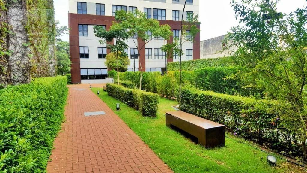 apartamento com 1 dormitório à venda, 70 m² por r$ 475.000,00 - mooca - são paulo/sp - ap0237