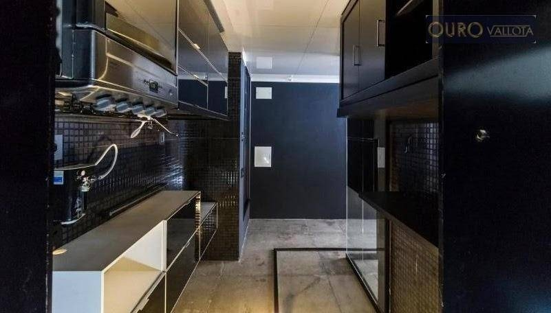 apartamento com 1 dormitório à venda, 70 m² por r$ 510.000 - mooca -ap 190339p - ap1531
