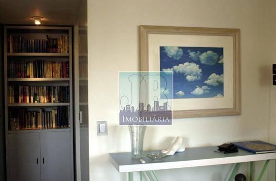 apartamento com 1 dormitório à venda, 85 m² por r$ 742.000 - vila nova conceição - são paulo/sp - ap0442