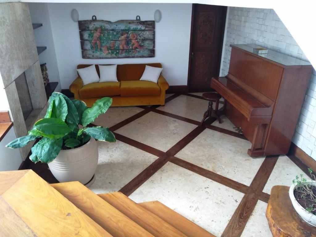 apartamento com 1 dormitório à venda e para locação, 45 m² - le grand viana, granja viana. - ap0616